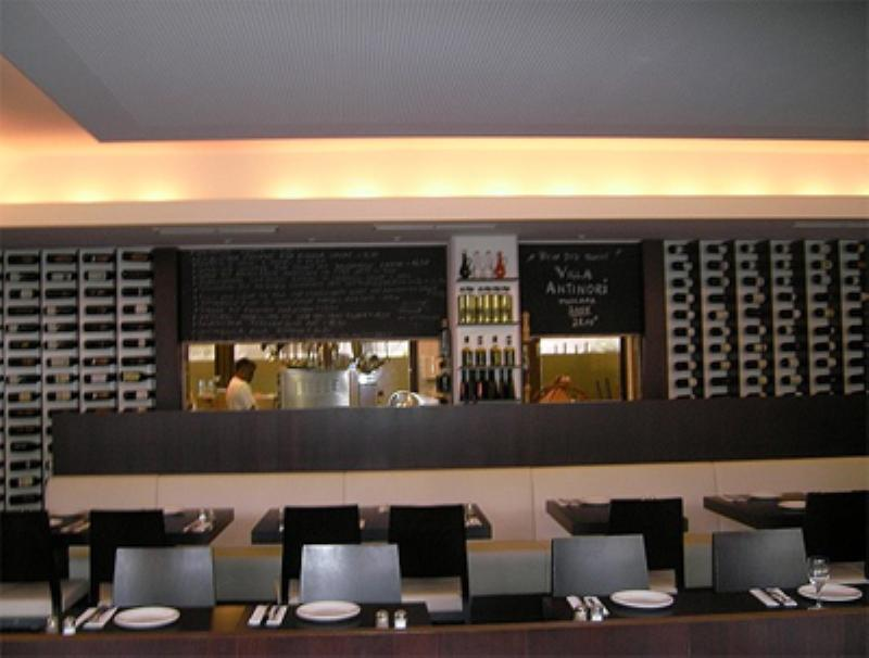 Main Dining Area, Linguini, D?sseldorf