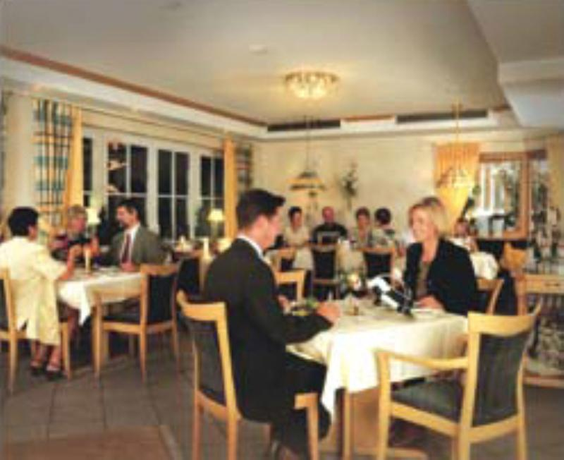 Restaurant Luckai, Meschede-Freienohl