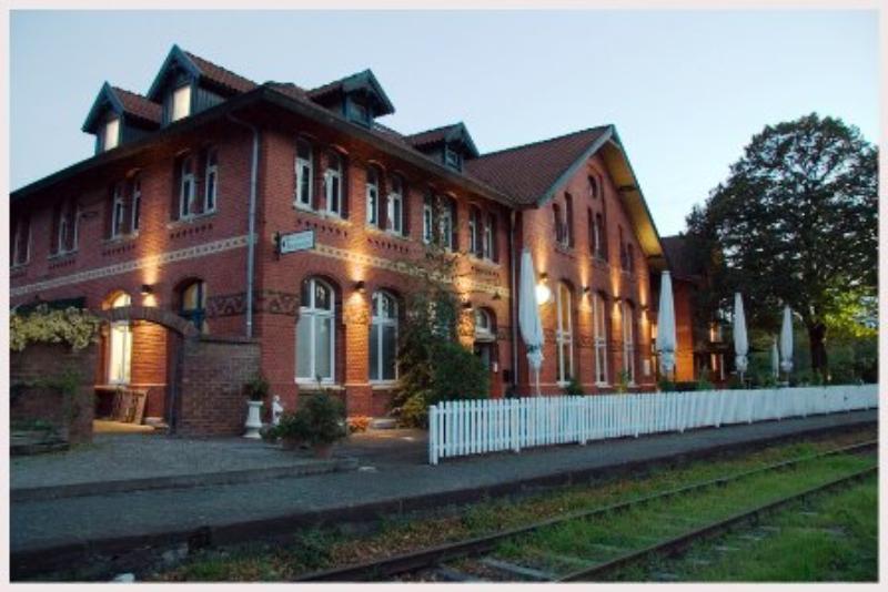 LUKAS kulinarischer Bahnhof, Essen Kupferdreh