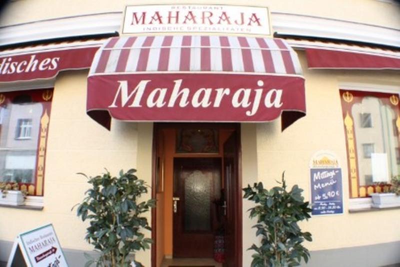 Maharaja, München