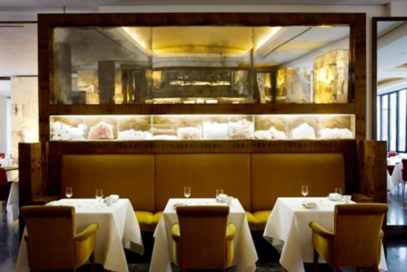 Restaurant Margaux, Berlin
