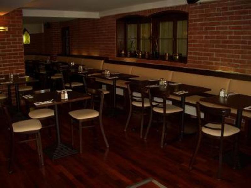 dining area, Restaurant Myra, F�rstenfeldbruck