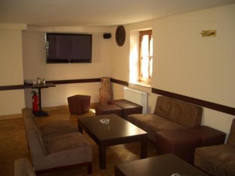 Lounge, Restaurant Myra, F�rstenfeldbruck