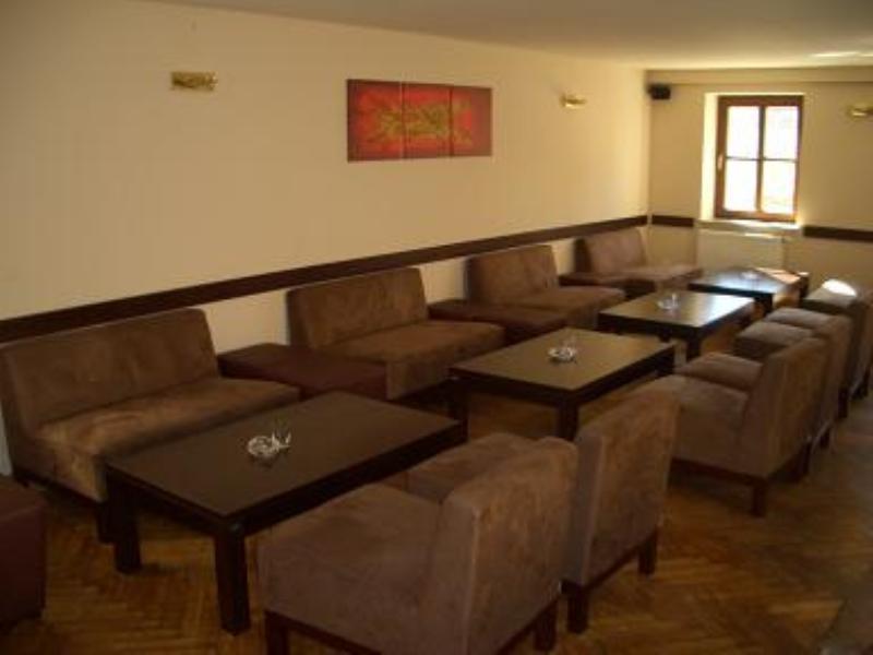 Lounge, Restaurant Myra, Fürstenfeldbruck