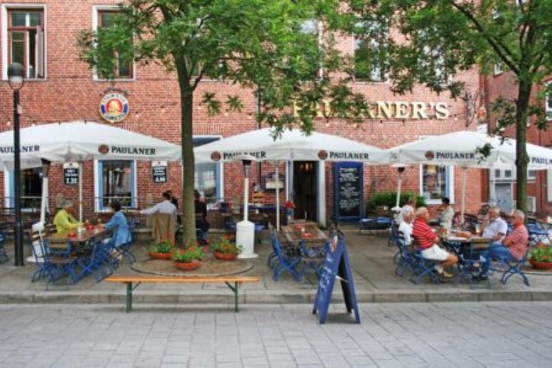 Paulaners, Bremen