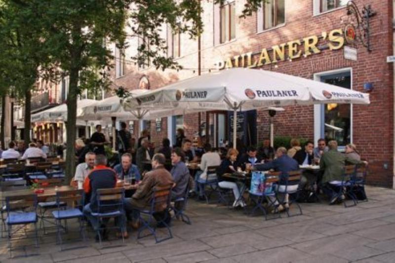 Paulaners Bremen
