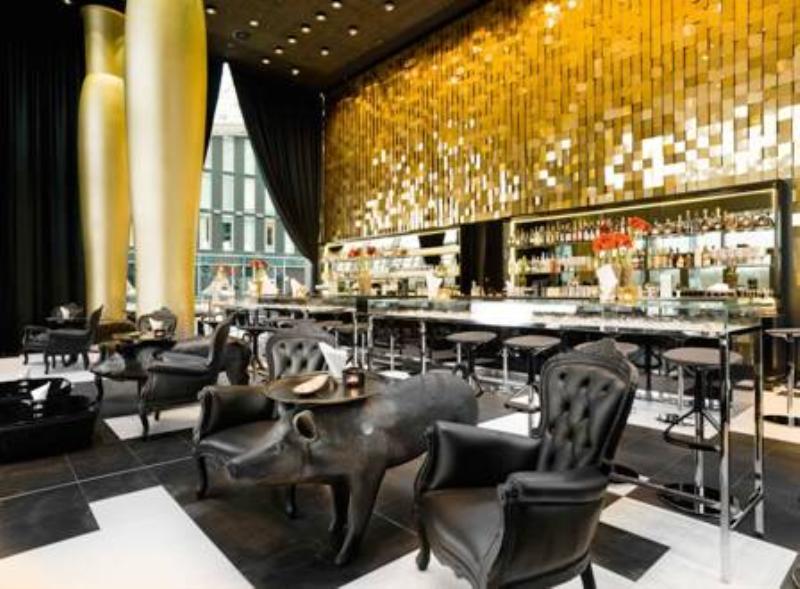 Puregold Bar, Kameha Grand Bonn