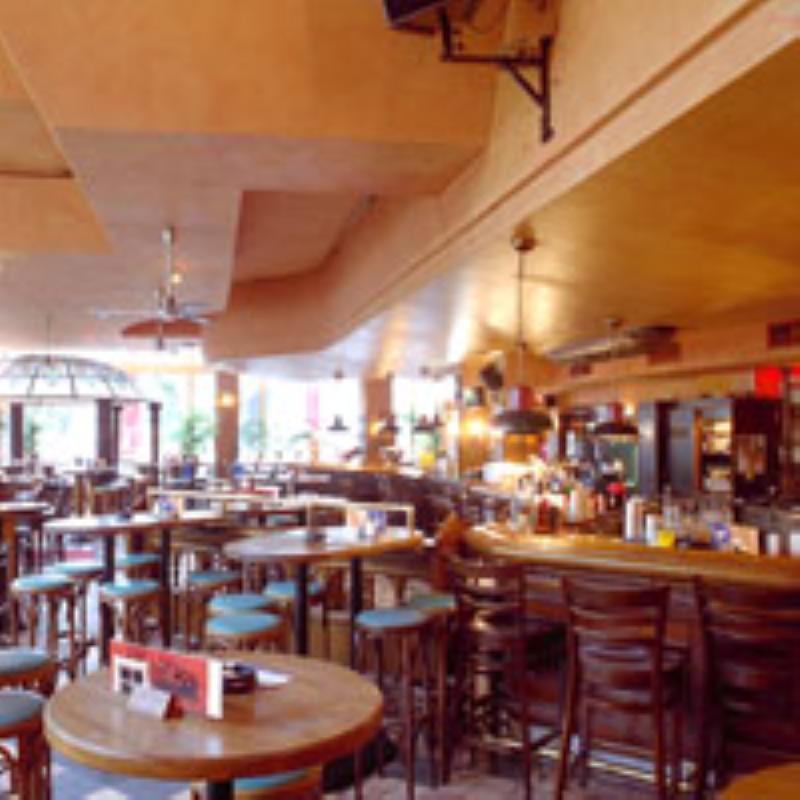 Restaurant Alberts, Berlin