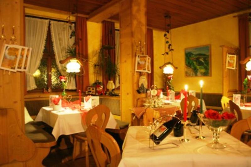 Restaurant bei Liebe's, Erlenbach, Mechenharder Straße