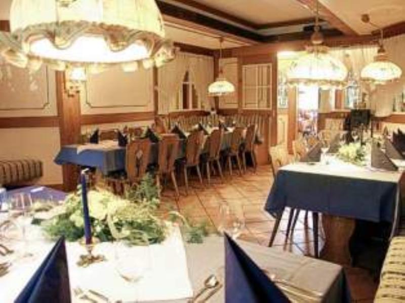 Blue Room, Bergische Stuben, Bergisch Gladbach