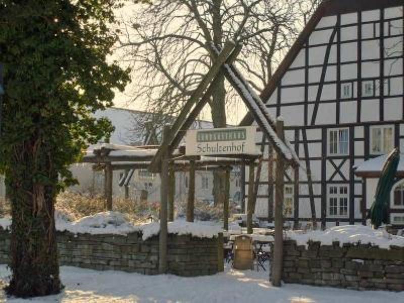 Landgasthaus Schultenhof, Dortmund