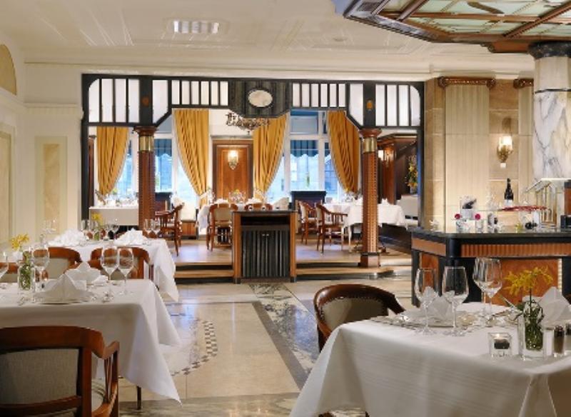 Restaurant Brasserie im Le Meridien, Nürnberg