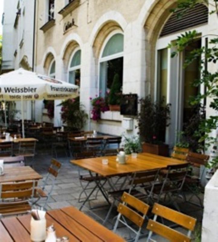 Außenbereich, Catwalk - München Exterior, Catwalk - Munich