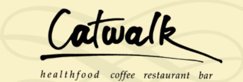 Logo, Catwalk - München Logo, Catwalk - Munich