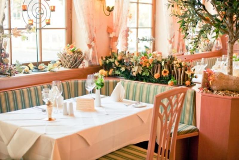 Restaurant Convikt, Dillingen an der Donau