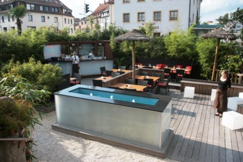 Restaurant Ess-Theater, Osnabr�ck