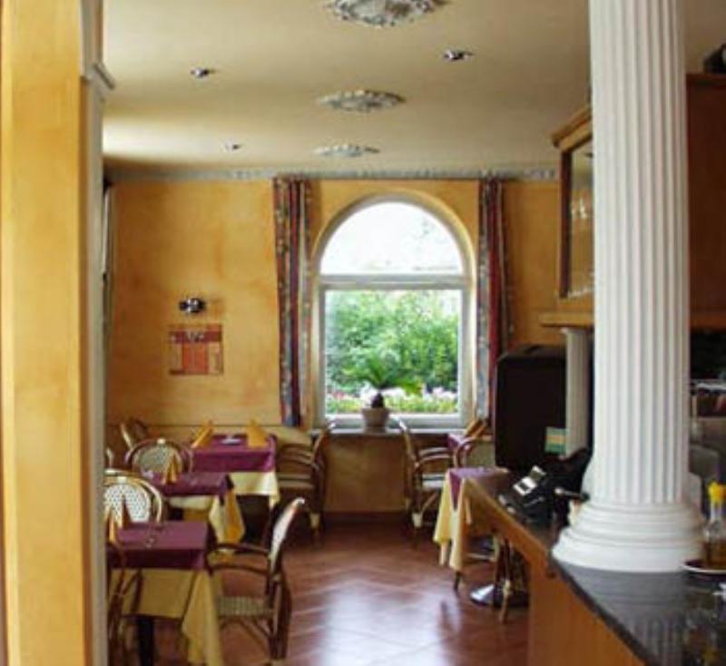 Restaurant Gnadensee; Allensbach