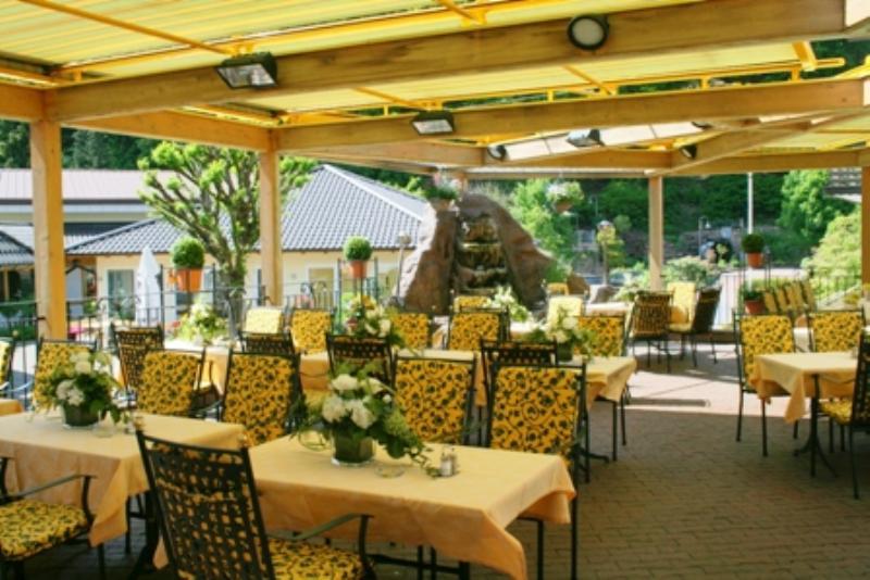 Restaurant Hotel Lamm, Heimbuchenthal, St. Martinusstra�e