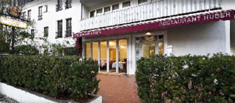 Restaurant Huber, M�nchen