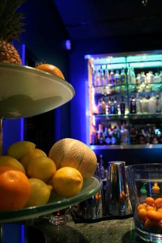 Restaurant et Bar Le Ciel im Le Royal Méridien, Hamburg