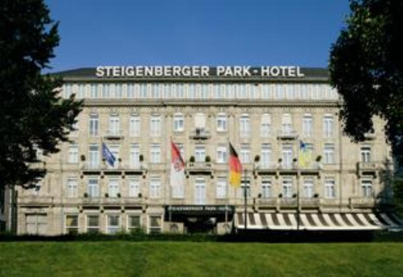 Steigenberger Parkhotel, D�sseldorf