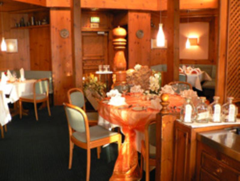 Dining area, Restaurant Pfefferm�hle, N�rnberg