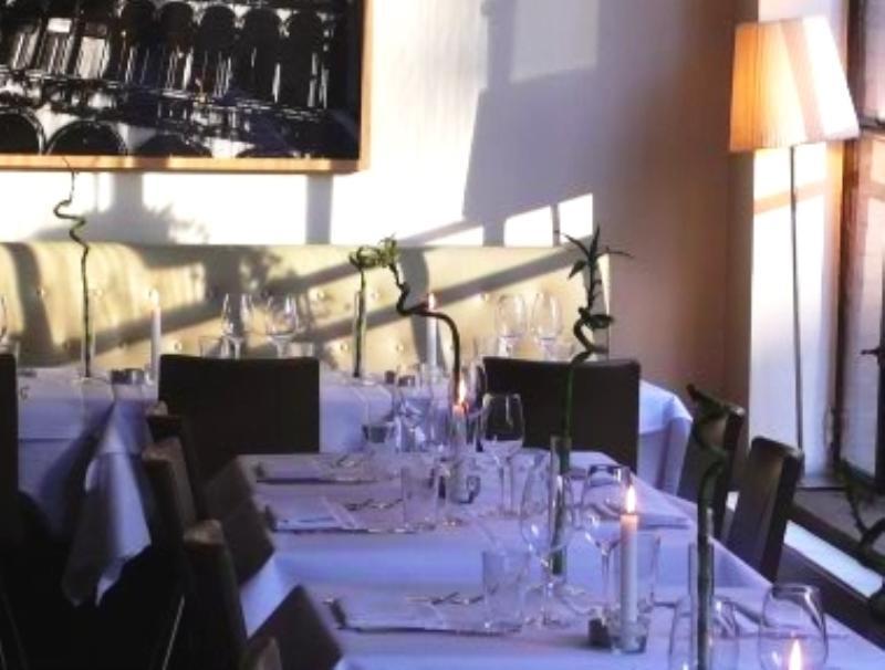 Restaurant Rialto, Hamburg