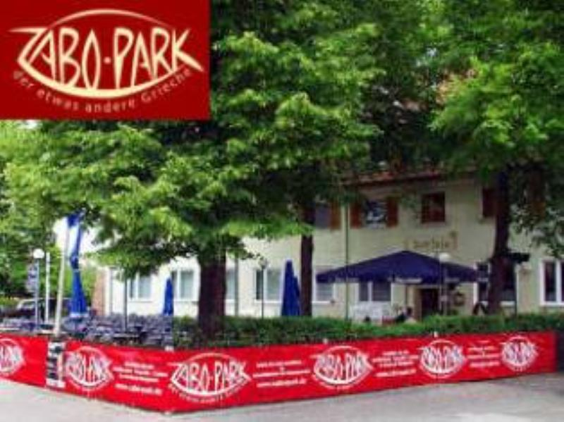 Restaurant Zabopark, N�rnberg