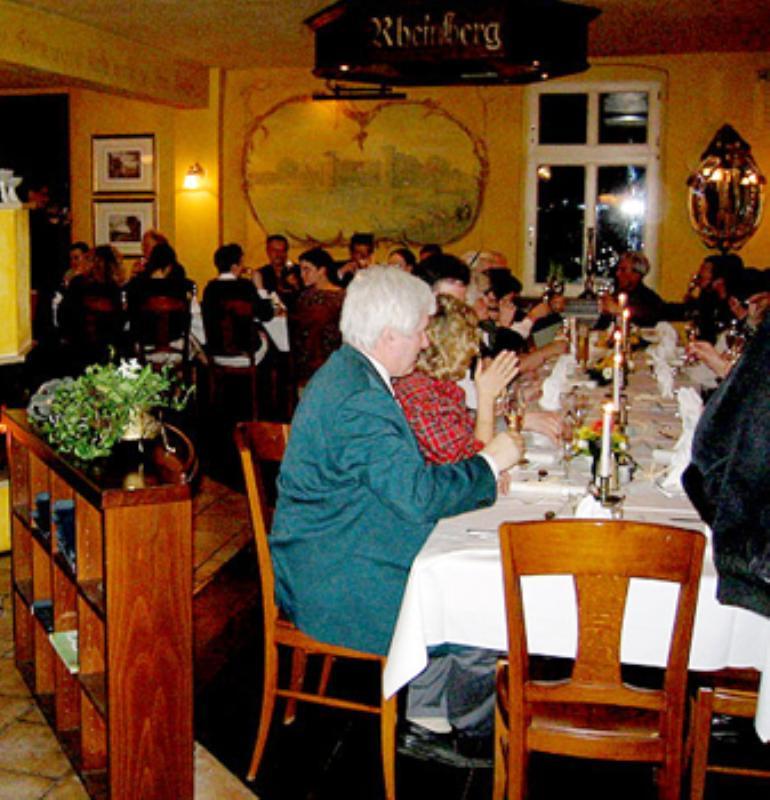 Restaurant Zum Alten Fritz, Rheinsberg