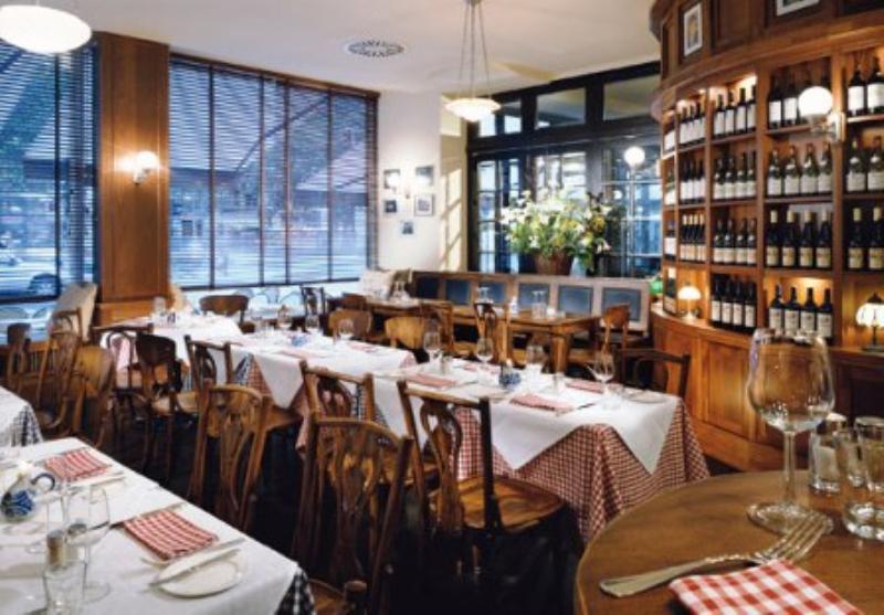 Rollenhagen - Restaurants Reinhards im Hotel Kempinski, Berlin