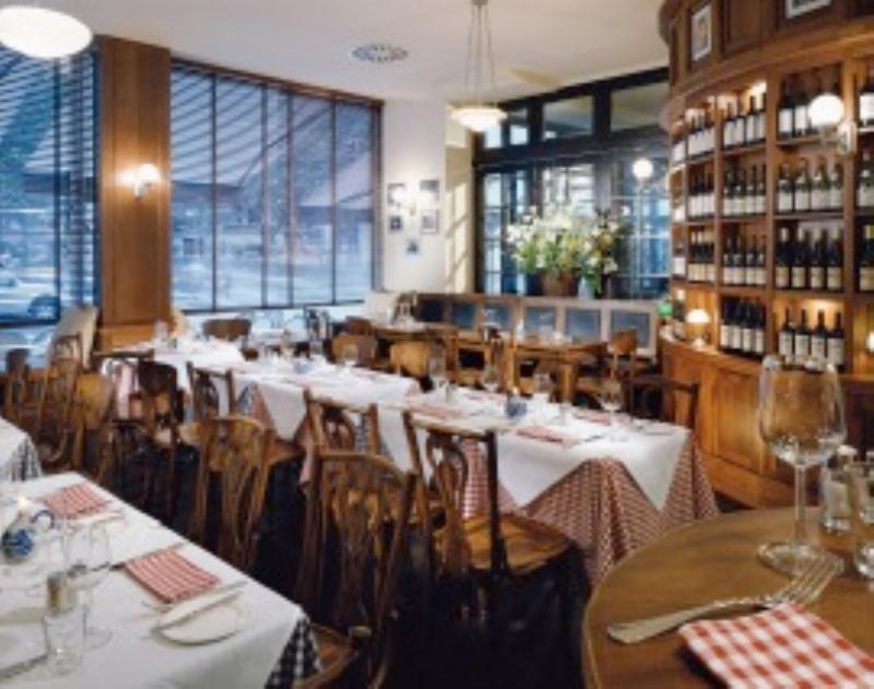 Restaurant Reinhards im Kempinski, Berlin