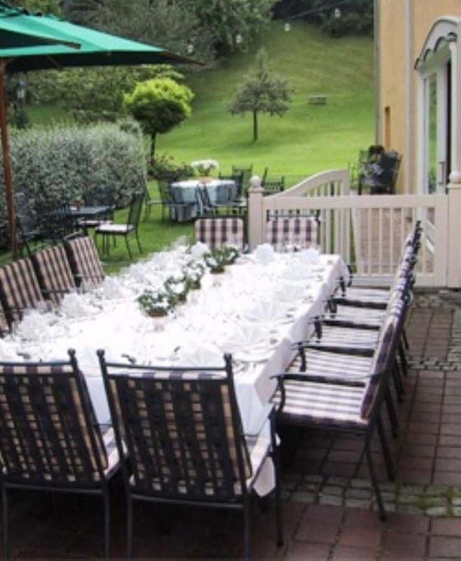 Romantikhotel Lindner, Bad Aibling