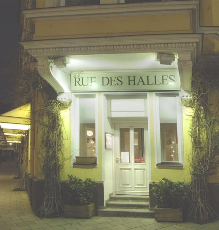 Rue des Halles, München
