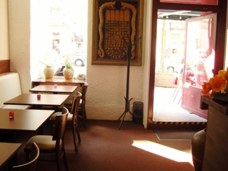 Sarod's Thai-Restaurant, Berlin