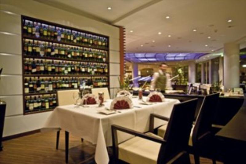 Primo, Lindner Congress Hotel, Cottbus