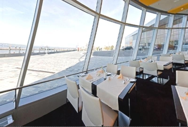 STROM im Atlantic Hotel Bremerhaven