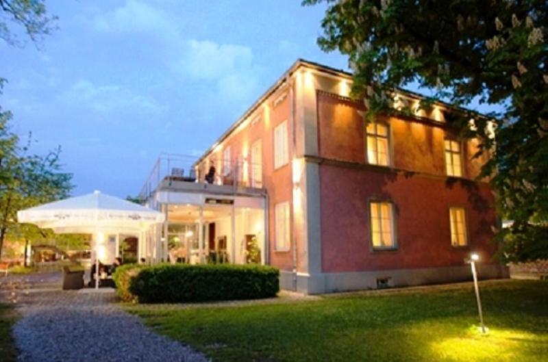 Villa Flora, München, Isarvorstadt-Ludwigsvorstadt, Hansastraße