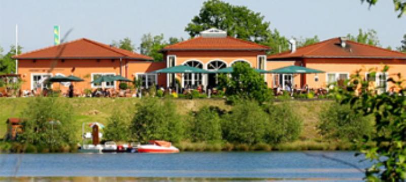 Villa Murano, Wackersdorf