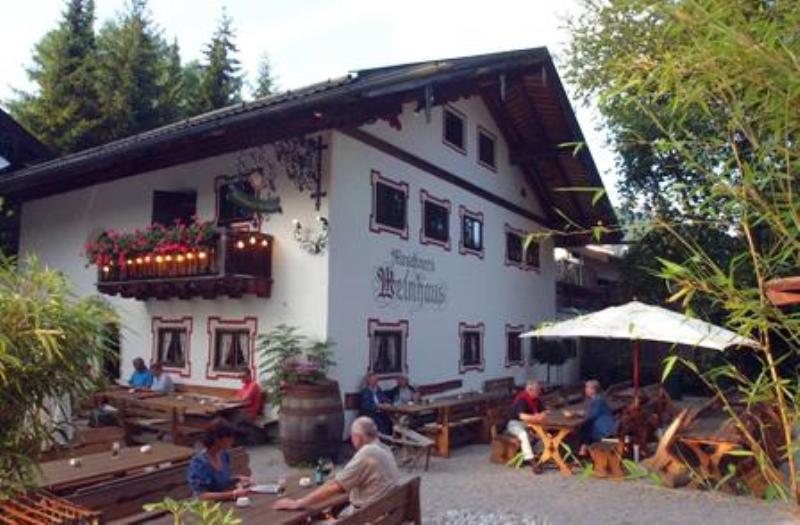Weinhaus Moschner, Rottach-Egern