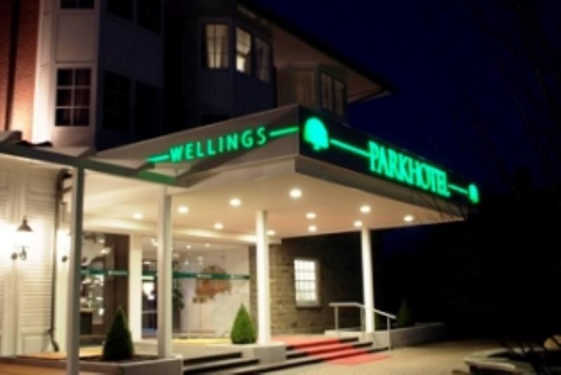 Wellings Parkhotel, Kamp-Lintfort