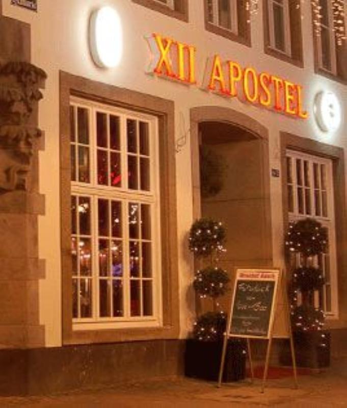 XII Apostel, Köln