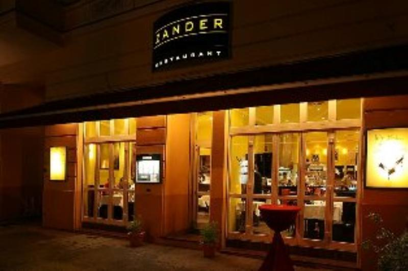 Restaurant Zander, Berlin