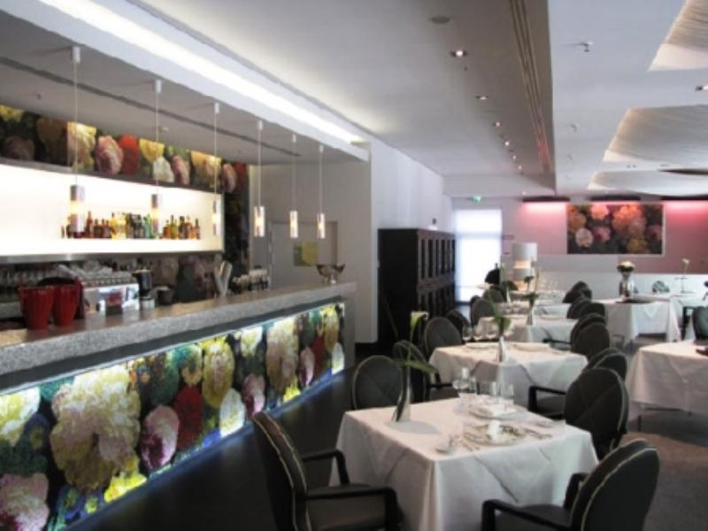 Zin Zin - Restaurant Bar Lounge, Duüsseldorf, Altstadt, Königsallee