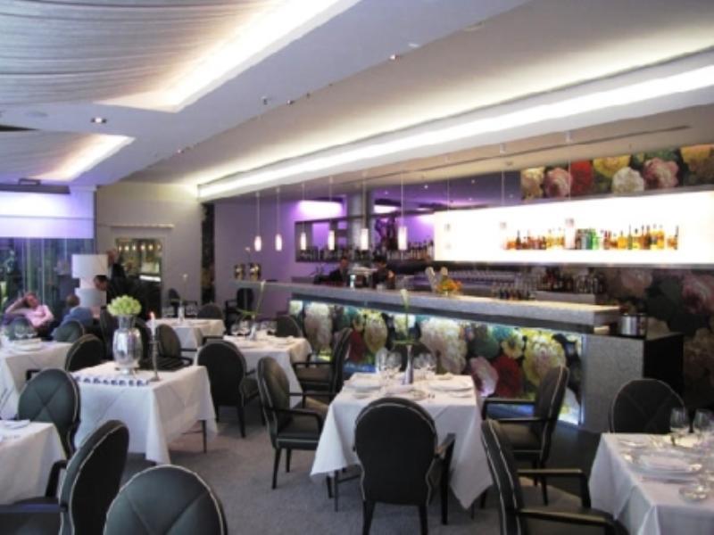 Zin Zin - Restaurant Bar Lounge, Du�sseldorf, Altstadt, K�nigsallee