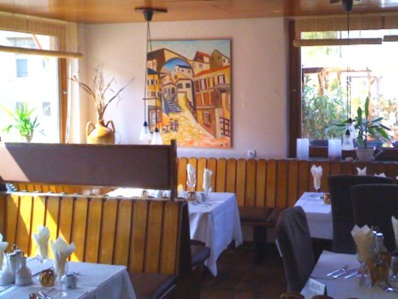 Zum Hasenbäcker Da Michele Ristorante Italiano, Bielefeld