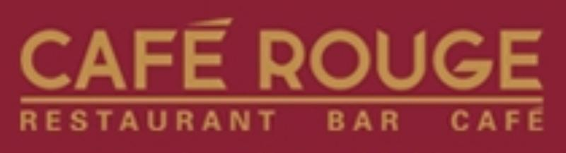 Logo, Cafe Rouge, Bristol