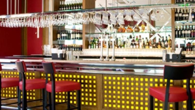 Piccolino restaurant birmingham west midlands for Food bar menu birmingham