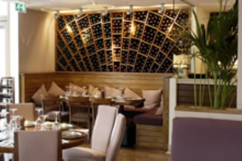 Interior, Prezzo, Euston, London