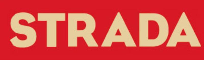 Logo, Strada, Reading, Berkshire