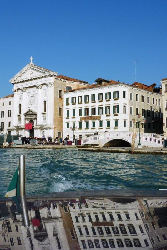 Met, Hotel Metropole, Venice